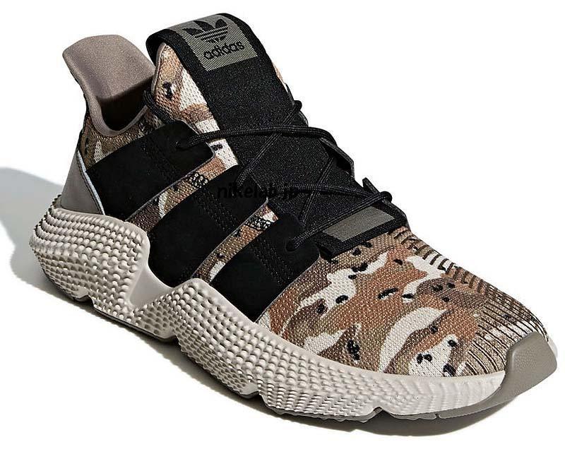 adidas Originals PROPHERE [SIMPLE BROWN / CORE BLACK / CLEAR BROWN] B37605 アディダス オリジナルス プロフィア 「ブラウン/カモ/ブラック」