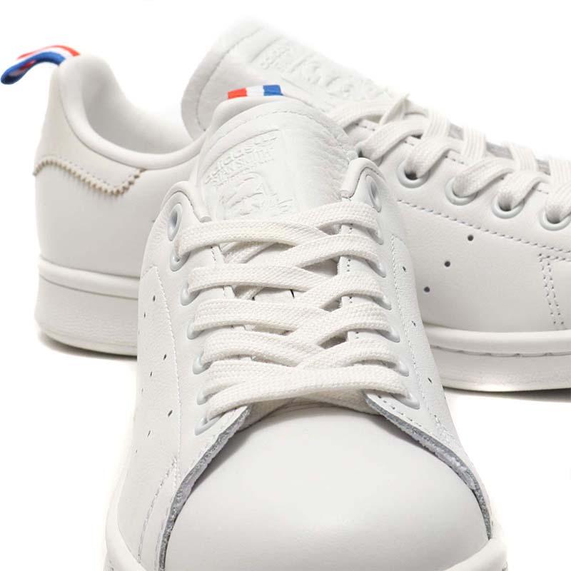 adidas Originals STAN SMITH BD7433 アディダス オリジナルス スタンスミス 「ホワイト/トリコロール」