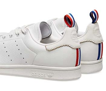 adidas Stan Smith トリコロールBD7433