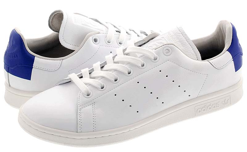 adidas STAN SMITH RUNNING WHITE / COLLEGE ROYAL / OFF WHITE EE5788 アディダス スタンスミス ホワイト/ブルー
