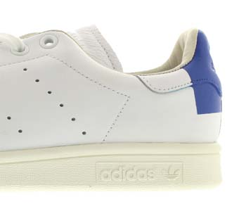 adidas Stan Smith ブルー(スクエア)EE5788