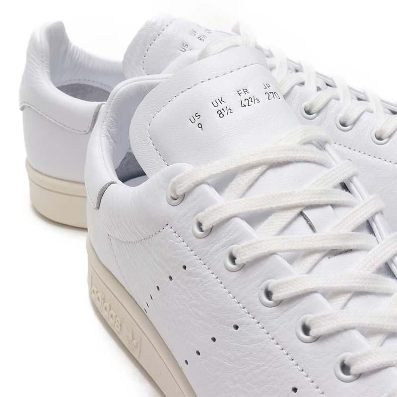 adidas Originals STAN SMITH RECON RUNNING WHITE / RUNNING WHITE / OFF WHITE EE5790 アディダス オリジナルス スタンスミス リーコン 「ホワイト」