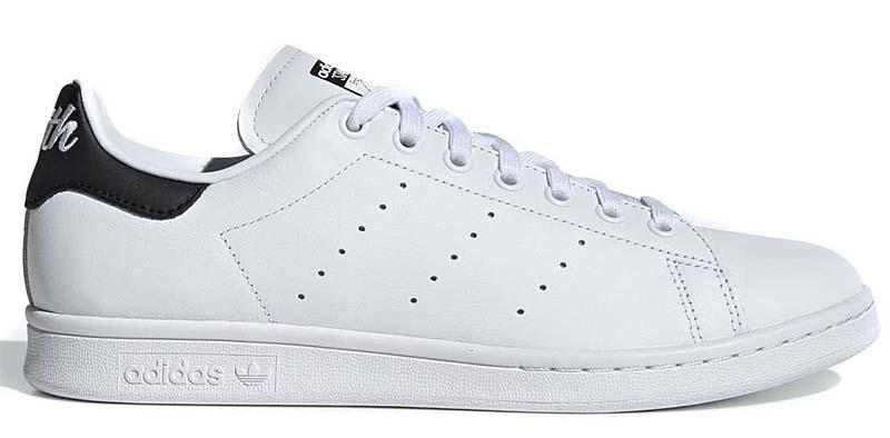 adidas Originals STAN SMITH RUNNING WHITE / CORE BLACK / RUNNING WHITE EE5818 アディダス オリジナルス スタンスミス 「ホワイト/ブラック」