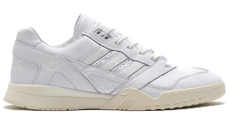 adidas Originals A.R. Trainer Archive White Collegiate