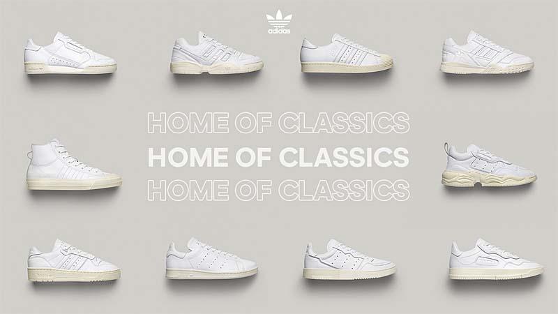 adidas Originals HOME OF CLASSICS
