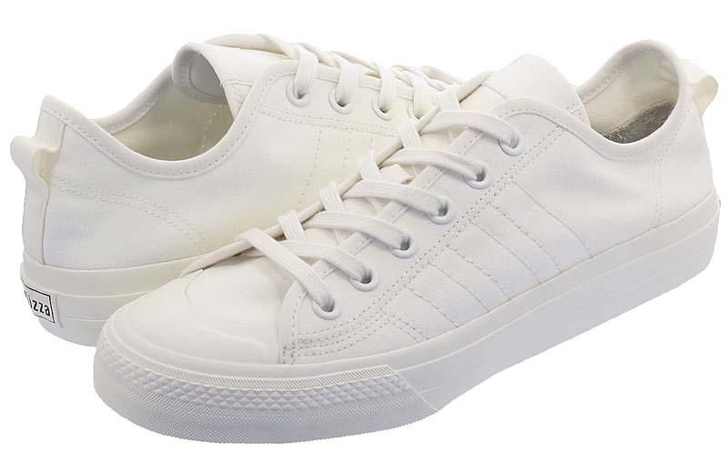adidas NIZZA RF [CLOUD WHITE / CLOUD WHITE] F34945 アディダス ニッツァ RF 「ホワイト」