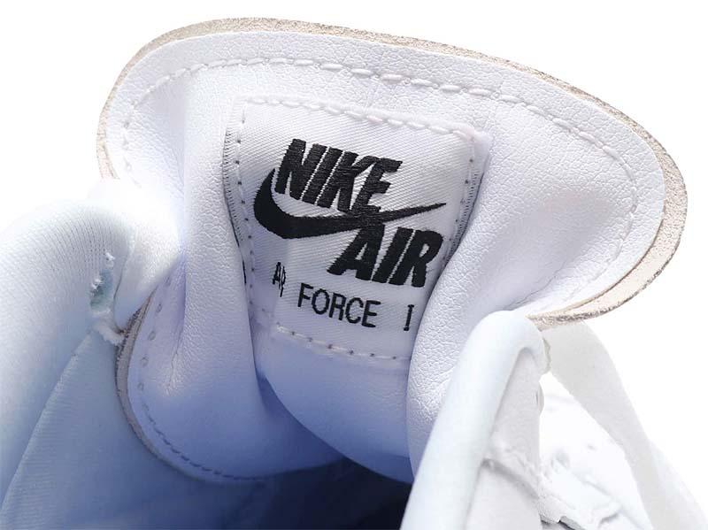 NIKE AIR FORCE 1 07 LX WHITE / PLATINUM TINT-GAME ROYAL 898889-103 ナイキ エアフォース1 07 LX 「ホワイト/ブルー/レッド」