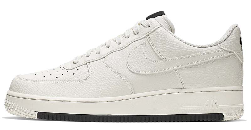 "NIKE AIR FORCE 1 07 LOW Essential ""The Sole Supplier"" [WHITE/BLACK] AO2409-100 ナイキ エアフォース1 07 ロー エッセンシャル ソールサプライヤー 「ホワイト/ブラック」"