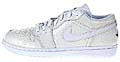 NIKE AIR JORDAN 1 RETRO LOW [WHITE CROCODILE]