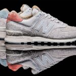 New Balance ML574OR [SEA SALT]