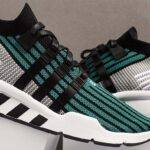 adidas Originals EQT SUPPORT MID ADV PK [CORE BLACK / CORE BLACK / SUB GREEN] (cq2998)