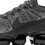 "NIKE AIR VAPORMAX FLYKNIT ""OREO"" [BLACK / WHITE / RACER BLUE] (849558-041)"