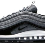 NIKE AIR MAX 97 [COOL GREY/BLACK-WHITE] (921826-010)