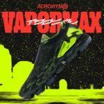 ナイキ × アクロニウム エア ヴェイパーマックス モック 2 「ブラック/蛍光イエロー」 (AQ0996-007)