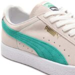 Puma SUEDE 90681 [WHISPER WHITE] (365942-06)
