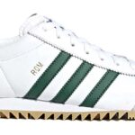 adidas Originals ROM [RUNNING WHITE / COLLEGIATE GREEN / GREY ONE] (CG5990)
