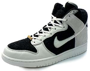 nike dunk high [destroyers / tier0 limited] (315670-011) ナイキ ダンク ハイ 「デストロイヤー / Tier0」