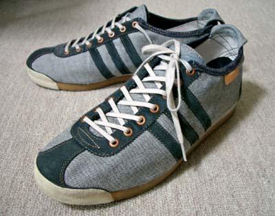 adidas&Levi's Iralia