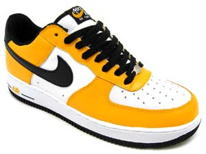 nike air force 1 street store limited edition ナイキ エアフォースI ストリート店限定モデル