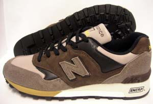 new balance m577uk made in england ニューバランス M577UK [英国製]