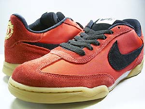nike air zoom fc manchester united (sport red/black) ナイキ エアズームFC マンチェスター ユナイテッド (赤/黒)