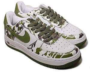 nike air force1 low olive camouflage [deluxe] ナイキ エアフォース1 ロー オリーブ迷彩「デラックス」