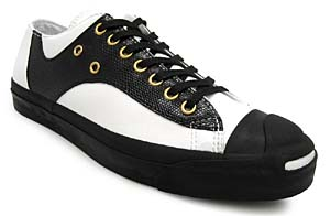 converse jack purcell ry leather black コンバース ジャックパーセル ラリー レザー 黒