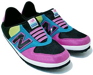 new balance a13 [black/pink/lime] ニューバランス A13 「黒/ピンク/ライム」