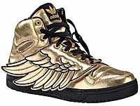 adidas originals WINGED ATTITUDE [GOLD|Originals by Originals] (G04653)