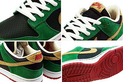 NIKE DUNK LOW PREMIUM SB [Marvin the Martian] 写真2