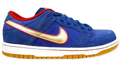 NIKE DUNK LOW PREMIUM SB [ERIC KOSTON]