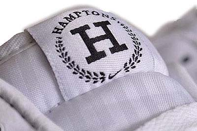 NIKE AIR FORCE 1 PREMIUM [Hampton Beach] 写真1