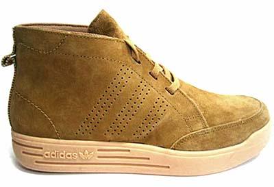 adidas Originals SUMNER [DARK SAND]