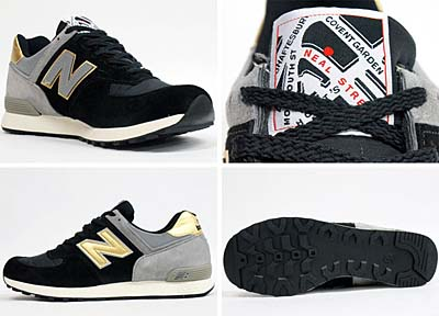 new balance M576UK OBG [OFFSPRING EXCLUSIVE] 写真1