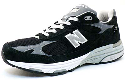 new balance MR993 BK [BLACK]