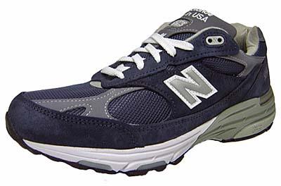 new balance MR993 NV [NAVY]