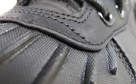 NIKE AIR FORCE 1 HI [DUCK BOOT|BLACK] 444745-001 写真2