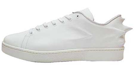 Puma URBAN SWIFT [Urban Mobility by Hussein Chalayan|WHITE] 351827 画像1