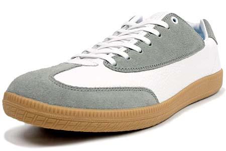 RHYTHM FOOTWEAR PRETZEL-LO MS [mita sneakers Exclusive|WHITE/GUM] 1137012