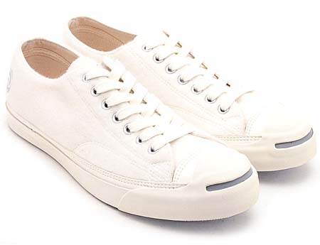 converse JACKPURCELL BE@BRICK [WHITE] 3226138 写真1