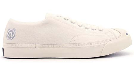 converse JACKPURCELL BE@BRICK [WHITE] 3226138
