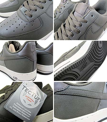 NIKE AIR FORCE 1 LOW [TECTUFF PACK|GREEN] 315122-207
