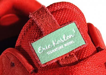 NIKE SB ZOOM ERIC KOSTON ONE [SPORT RED/TOURMALINE] 442476-600