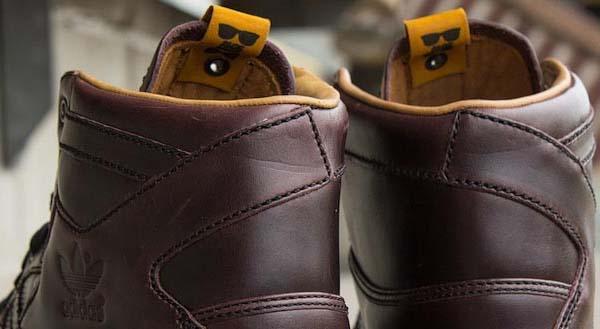 adidas DECADE HI [ALOE BLACC CONSORTIUM YOUR STORY] G61743 写真2