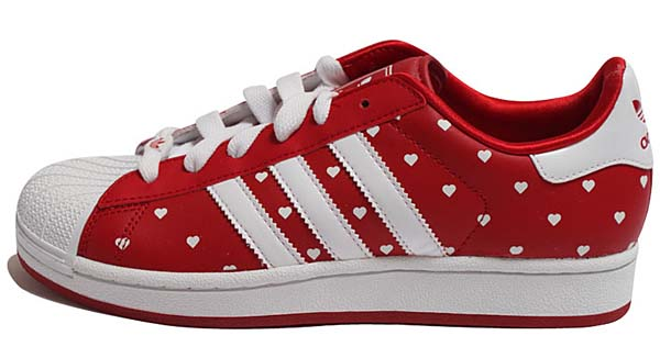 adidas SS2 W [UNI RED/WHT-UNIRED] G63092