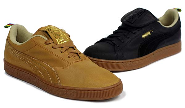 Puma SUEDE CYCLE MITA [mita sneakers LIMITED EDITION for The LIST] SUEDE_CYCLE_MITA 画像2