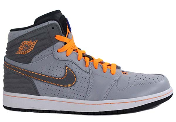 NIKE AIR JORDAN 1 RETRO 93 [WOLF GREY/BRIGHT CITRUS-DEEP ROYAL] 580514-045
