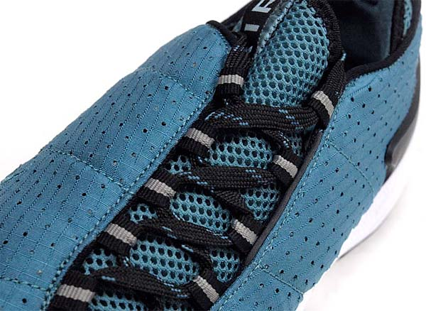 NIKE AIR FOOTSCAPE MOTION [MINERAL TEAL/BLK-LGHT BN-WHITE] 599470-301