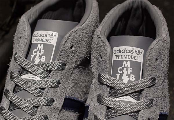 adidas Originals MCN PROMODEL 84-Lab. [TECH GREY/COLLEGIATE NAVY/LIGHT BONE] D65950 写真2