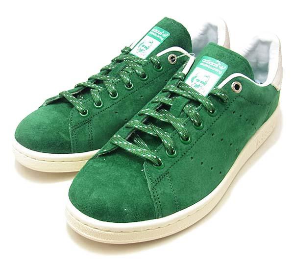 adidas Skatebording STAN SMITH [AMAZON GREEN/WHITE/FRESH GREEN] G98163